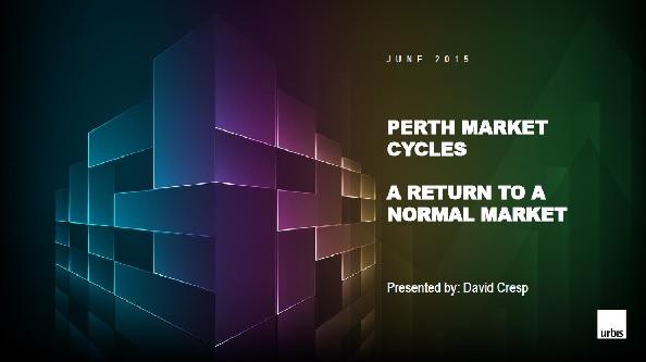 Perth Market Cycles image