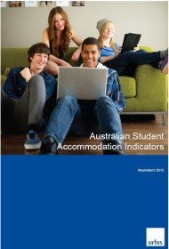 EMR Student Accomodation Report Cover