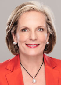 Lucy Turnbull, Chief Commissioner of the new Greater Sydney Commission (GSC)