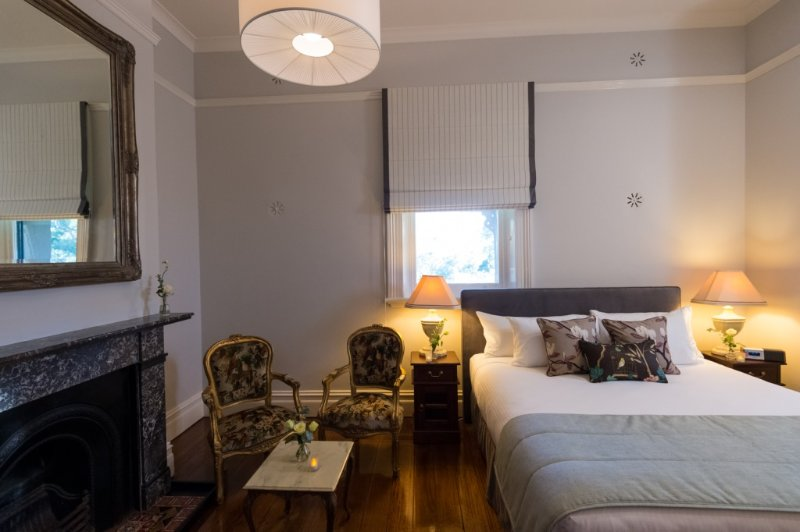 Hughenden Residence 4