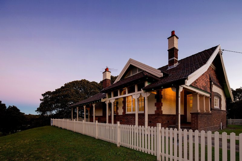 Hughenden Residence Ranger 1