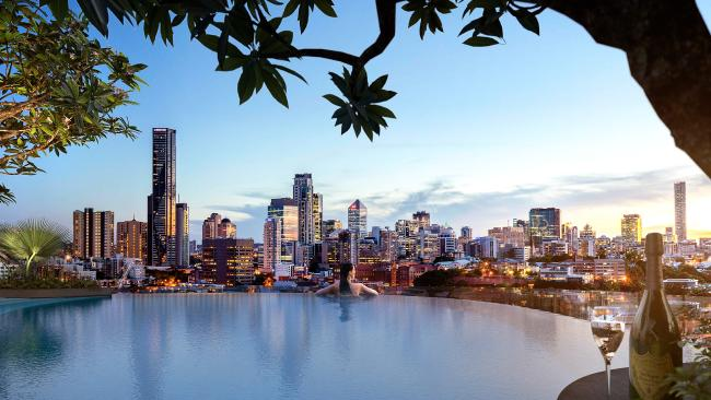 "Urbis | Brisbane finding its ""new normal"""
