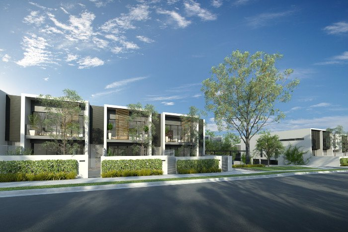 Australia s opportunity to unlock medium density housing