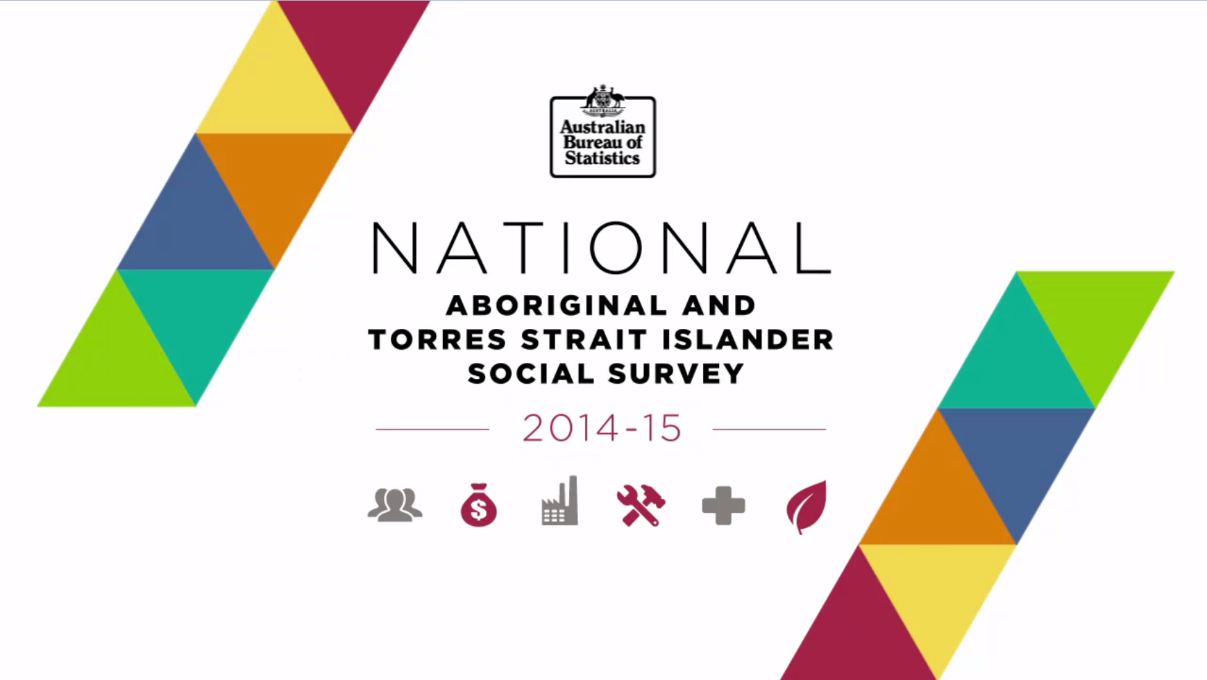 National Aboriginal And Torres Strait Islander Social Survey