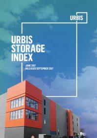 Urbis | Urbis Storage Index – September 2017