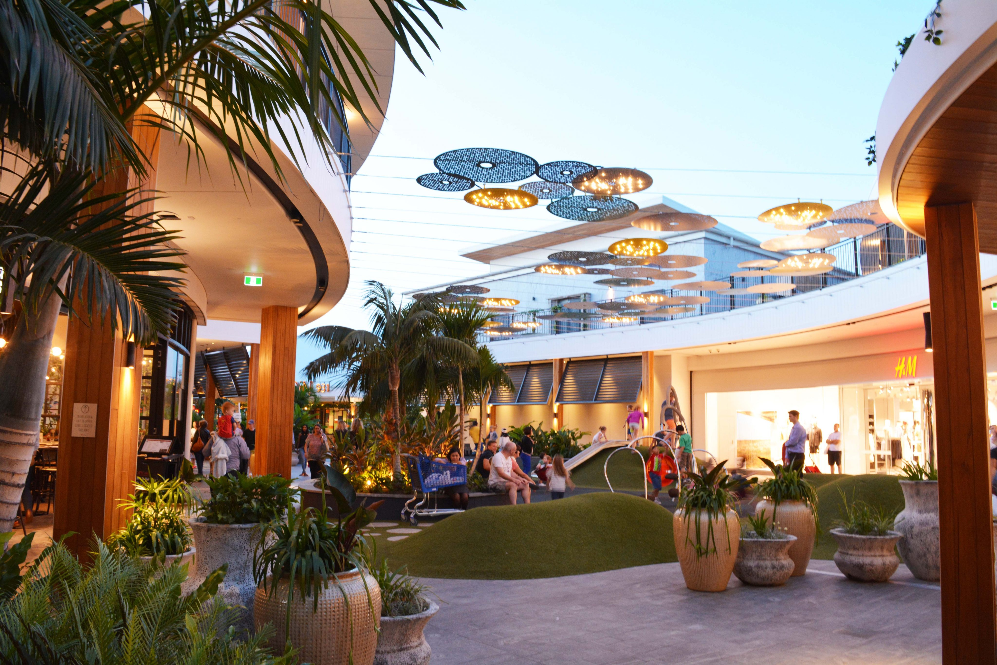 Urbis | Retail Property of the Year: Westfield Chermside