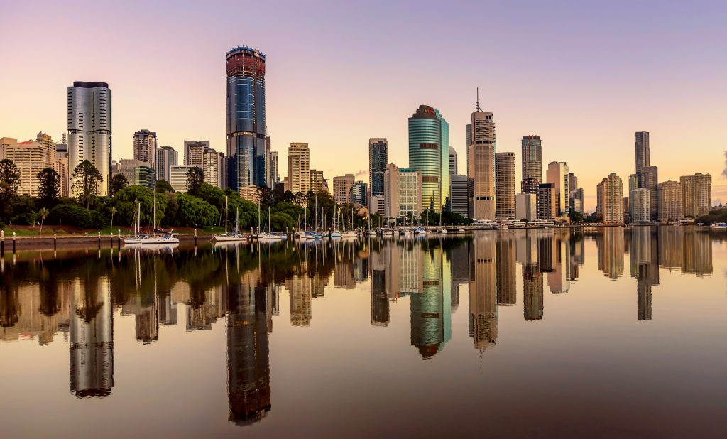 Urbis | Owner Occupier sales drive up inner Brisbane ...