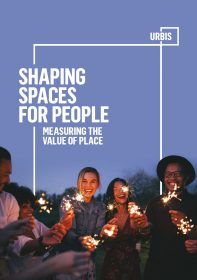 Shaping Spaces for People - Click to download